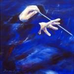 Dirigent VIII